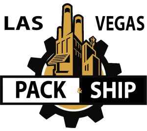 las vegas pack and ship